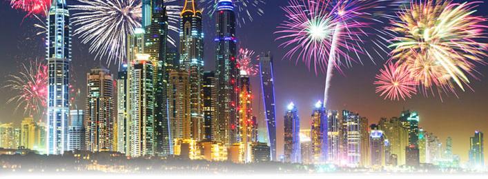 Dubai Event Kalender 2017/2018