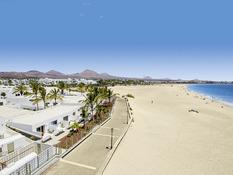 Hotel Las Costas Bild 11