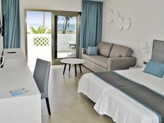 Hotel Las Costas Bild 02