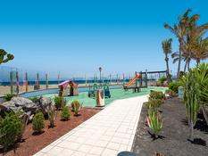 Hotel Las Costas Bild 12