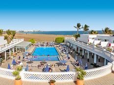 Hotel Las Costas Bild 01