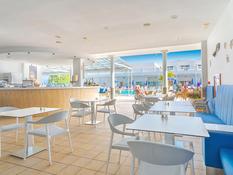 Hotel Las Costas Bild 10