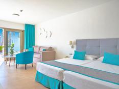 Hotel Las Costas Bild 05