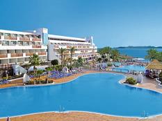 Hotel Sandos Papagayo Bild 08