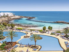 Hotel Grand Teguise Playa Bild 01