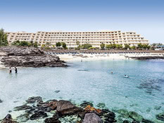 Hotel Grand Teguise Playa Bild 02