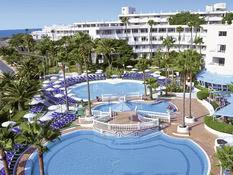 Hotel Sol Lanzarote Bild 09