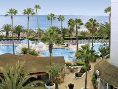 Hotel Sol Lanzarote Bild 11