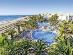 Hotel Sol Lanzarote Bild 01