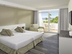 Hotel Sol Lanzarote Bild 02