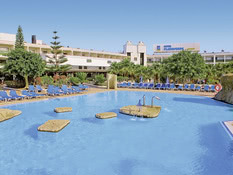 Hotel Blue Sea Costa Bastian Bild 12