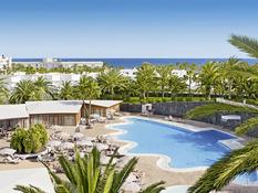 Hotel Relaxia Olivina Bild 01
