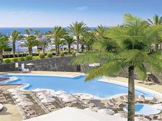 Hotel Relaxia Olivina Bild 07