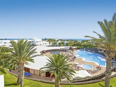 Hotel Relaxia Olivina Bild 02