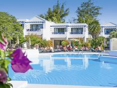 Hotel Relaxia Olivina Bild 03