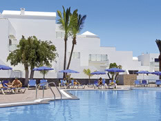 Hotel Lanzarote Village Bild 11