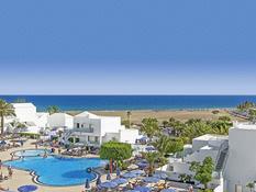 Hotel Lanzarote Village Bild 01