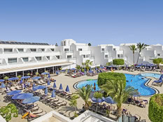 Hotel Lanzarote Village Bild 04
