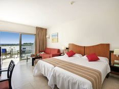 Hotel Lanzarote Village Bild 09