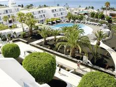 Hotel EREZA Los Hibiscos Bild 12