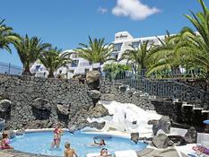 Hotel EREZA Los Hibiscos Bild 10