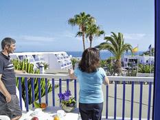 Hotel EREZA Los Hibiscos Bild 04