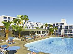 Hotel EREZA Los Hibiscos Bild 05