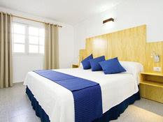 Hotel EREZA Los Hibiscos Bild 07