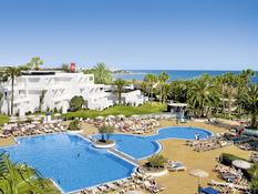 Hotel RIU Paraiso Lanzarote Resort Bild 01