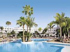 Hotel RIU Paraiso Lanzarote Resort Bild 06