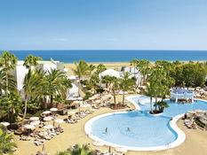 Hotel RIU Paraiso Lanzarote Resort Bild 07