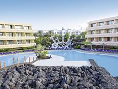 Hotel Hesperia Playa Dorada Bild 02