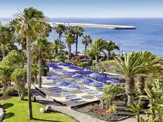 Hotel Hesperia Playa Dorada Bild 05