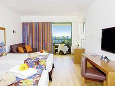 Hotel Hesperia Playa Dorada Bild 03