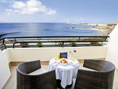 Hotel Hesperia Playa Dorada Bild 04