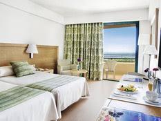 Hotel Hesperia Playa Dorada Bild 07