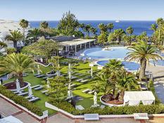 Hotel Hesperia Playa Dorada Bild 01