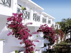 Hotel THB Flora Bild 04