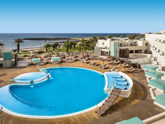 Hotel HD Beach Resort & Spa Bild 08