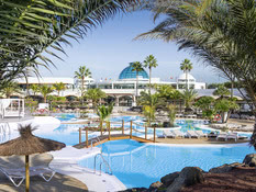 Elba Lanzarote Royal Village Resort Bild 07