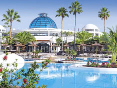 Elba Lanzarote Royal Village Resort Bild 01