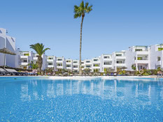 Hotel Club Siroco Bild 05