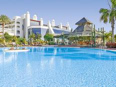 Hotel H10 Timanfaya Palace Bild 04