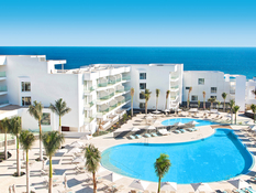 Hotel Lava Beach Bild 01