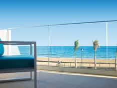Hotel Lava Beach Bild 06