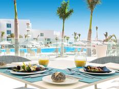 Hotel Lava Beach Bild 03