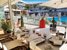 Hotel Lava Beach Bild 09