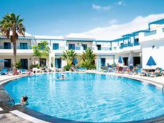 THB Hotel Tropical Island Bild 06