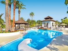 Sentido Hotel H10 White Suites Bild 01