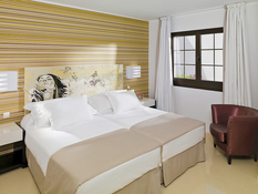 Sentido Hotel H10 White Suites Bild 04